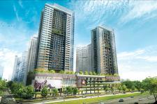 Quy mô, thiết kế và vị trí của dự án Estella Heights có gì nổi trội?