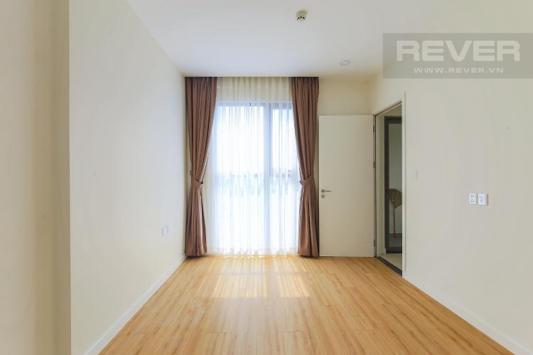 Phòng Ngủ 1 Cho thuê căn hộ Masteri Millennium tầng cao 2PN view sông