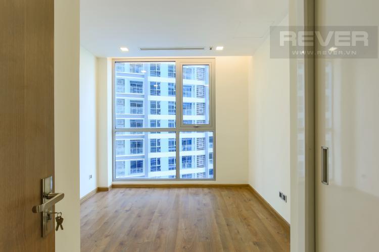 Phòng Ngủ 3 Căn hộ Vinhomes Central Park tầng thấp Park 2, 3 phòng ngủ, view sông