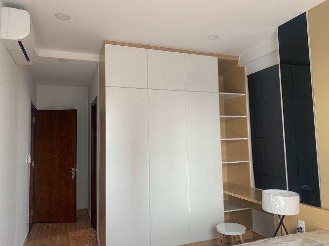Nội thất căn hộ Sunrise Cityview , Quận 7 Căn hộ Sunrise City View tầng 9 view thoáng mát, đầy đủ nội thất.