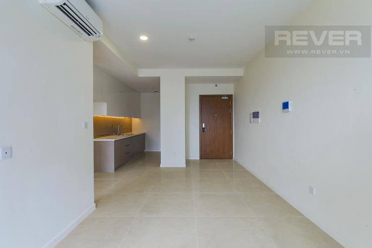 Phòng Bếp Bán căn hộ Masteri Millennium tầng cao, 2PN, tiện ích đa dạng