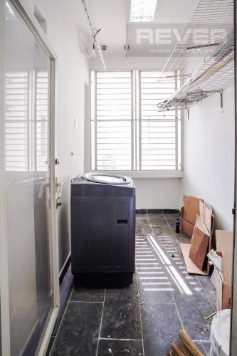 Lô Gia Cho thuê căn hộ Grand View 3 phòng ngủ, đầy đủ tiện ích, view sông