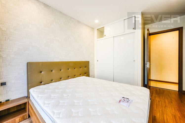 Phòng ngủ 2 Bán căn hộ Vinhomes Central Park giá tốt, 2PN, đầy đủ nội thất