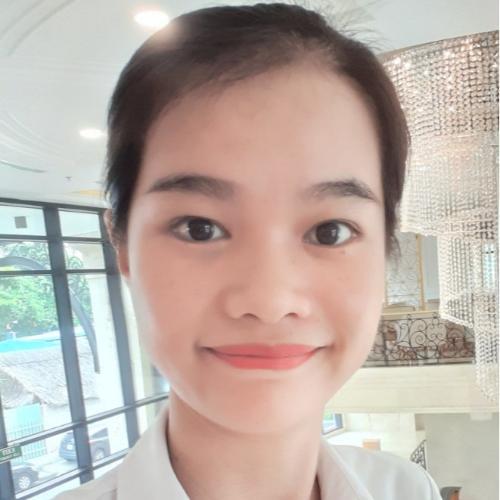 Phạm Thị Hiền