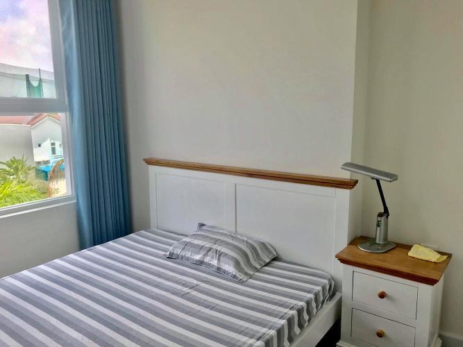 phòng ngủ căn hộ Sunrise Riverside Cho thuê căn hộ 2 phòng ngủ Sunrise Riverside, ban công hướng Bắc