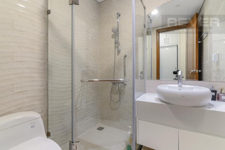 Phòng Tắm 2 Căn hộ Vinhomes Central Park 2 phòng ngủ tầng cao Landmark 6