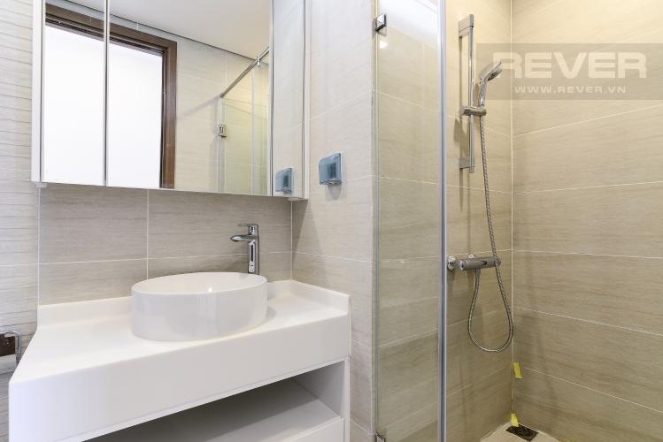 Phòng tắm Căn hộ Vinhomes Central Park tầng cao P2, 3 phòng ngủ, view sông
