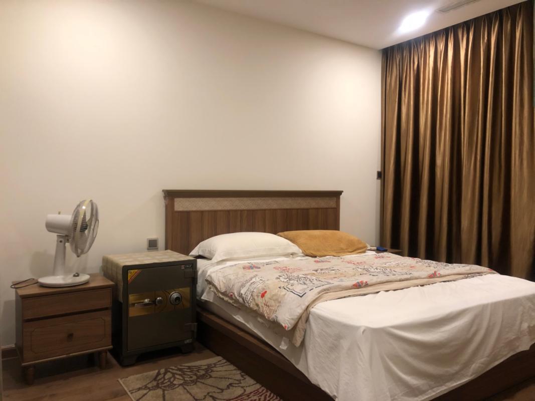 eb837021c5e425ba7cf5 Cho thuê căn hộ Vinhomes Central Park 2PN, tầng thấp, diện tích 79m2, đầy đủ nội thất