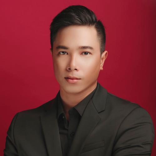 Trần Văn Phúc Sales Executive