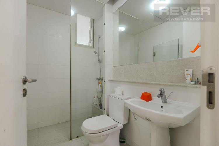Toilet 1 Bán hoặc cho thuê căn hộ sân vườn Estella Residence 3PN, có 2 cửa, diện tích 171m2, nội thất cơ bản