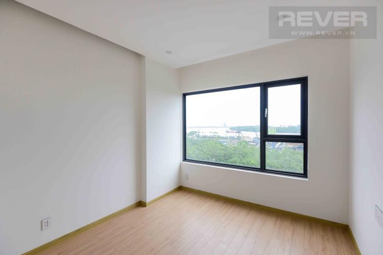Phòng Ngủ 2 Bán căn hộ New City Thủ Thiêm 3PN, tháp Bali, nội thất cơ bản, view sông và đại lộ Mai Chí Thọ