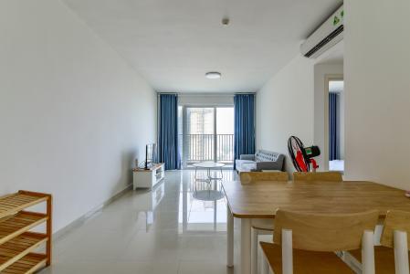 Bán hoặc cho thuê căn hộ  Vista Verde 89.1m2 2PN 2WC, nội thất tiện nghi, view thành phố