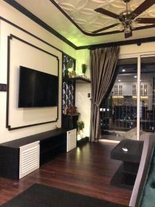 Bán căn hộ Sunrise Riverside 3PN, diện tích 99m2, đầy đủ nội thất sang trọng, view hồ bơi