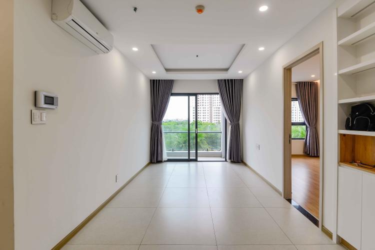 Phòng Khách Bán căn hộ New City Thủ Thiêm 2PN, tháp Venice, diện tích 75m2, view Landmark 81