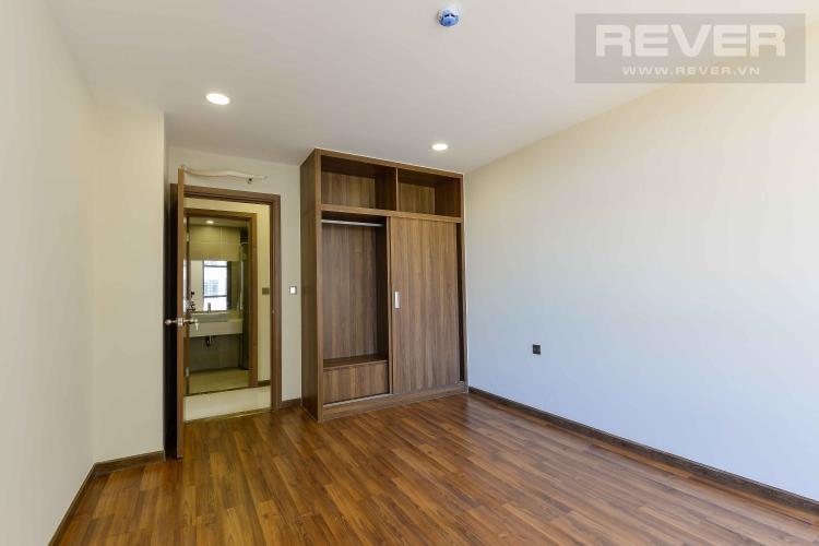 Phòng Ngủ 2 Bán căn hộ De Capella 3PN, diện tích 94m2, nội thất cơ bản, hướng Đông Nam thoáng mát