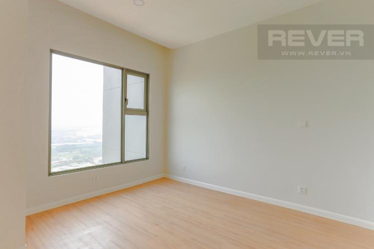 Phòng Ngủ 1 Căn hộ An Gia Riverside 2 phòng ngủ tầng cao block B view sông