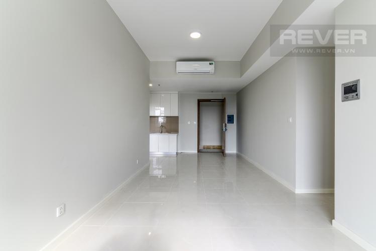 Phòng Khách Bán căn hộ Masteri An Phú 2PN, tầng trung, tháp B, nội thất cơ bản