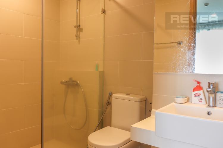 Phòng Tắm Bán căn hộ An Gia Riverside 2PN, tầng thấp, diện tích 66m2, đầy đủ nội thất