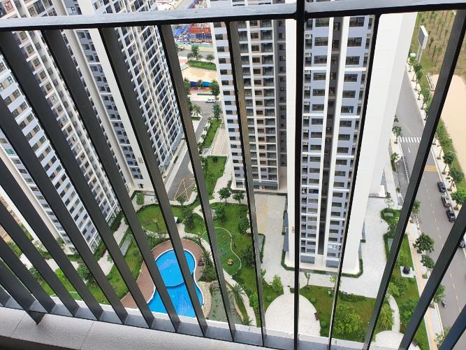Căn hộ Vinhomes Grand Park quận 9 Căn hộ Vinhomes Grand Park tầng 28 đầy đủ nội thất