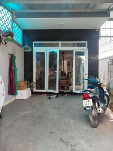 Bán nhà phố 1 trệt, 2 lầu HXM 6m, đường số 22, Phường Linh Đông, Quận Thủ Đức