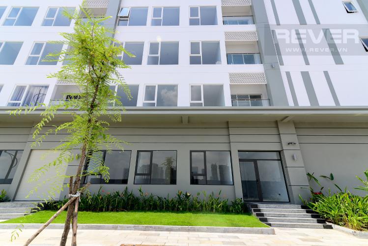 Mặt Tiền Shophouse Cho thuê office-tel Thủ Thiêm Lakeview 2PN, tầng trệt, tiện ích nội khu đa dạng