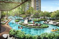 Keppel Land mở bán 50 căn cuối cùng dự án Estella Heights, tung chiết khấu và ưu đãi hấp dẫn