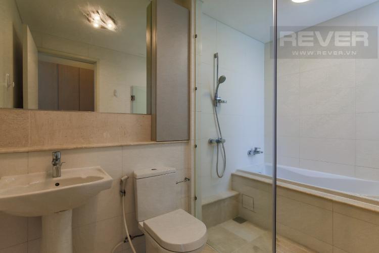 Phòng Tắm 3 Cho thuê căn hộ The Estella Residence 3PN nội thất đầy đủ, view tiện ích nội khu đẹp