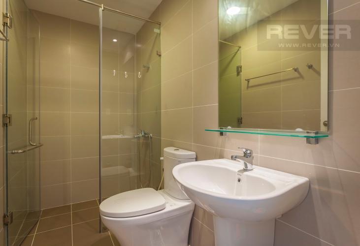 Phòng Tắm Căn hộ Masteri Thảo Điền 2 phòng ngủ tầng trung T2 nhà trống
