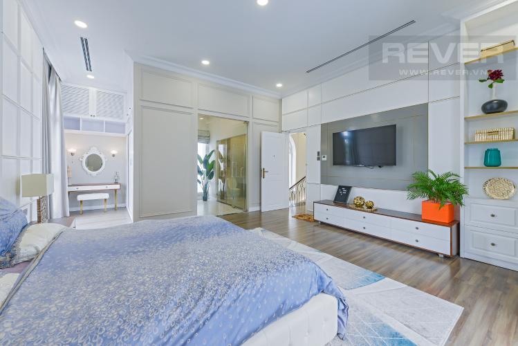 Phòng Ngủ 2 Bán biệt thự Venica 437.5m2 4PN 4WC, nội thất hạng sang, view nội khu