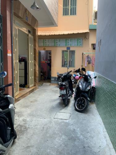 Bán nhà hẻm Nguyễn Tri Phương, Quận 10, hướng Tây Nam, cách Ngã 6 Nguyễn Tri Phương 400m
