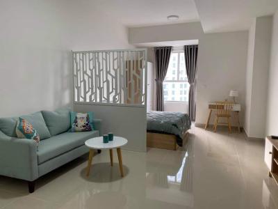 Cho thuê căn hộ Officetel Sunrise CityView diện tích 35m2