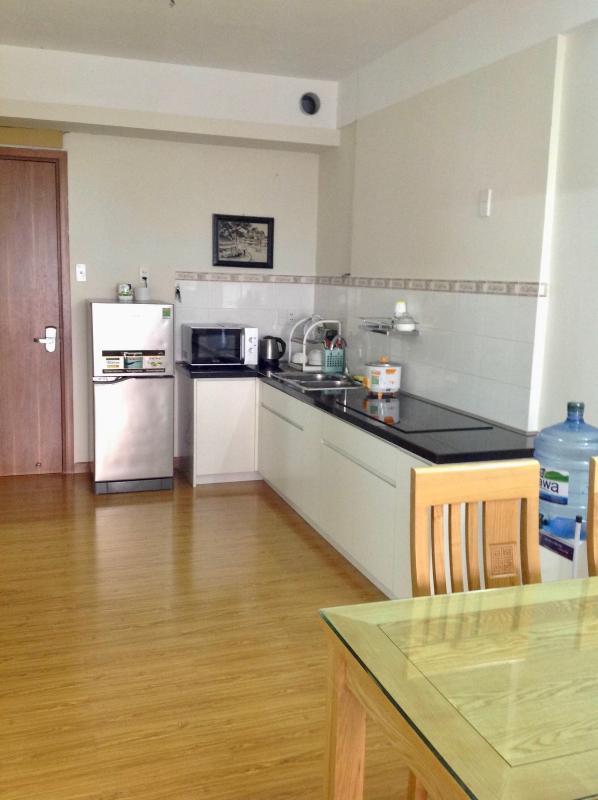 can-ho-flora-anh-dao Cho thuê căn hộ Flora Anh Đào 2PN, diện tích 54m2, đầy đủ nội thất