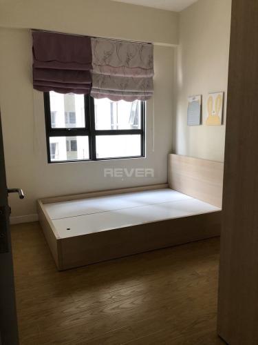 Phòng ngủ Masteri Thảo Điền Quận 2 Căn hộ Masteri Thảo Điền view nội khu, 2 phòng ngủ.