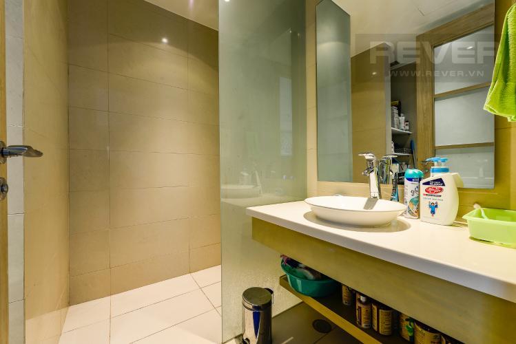Phòng tắm 2 Căn hộ Diamond Island - Đảo Kim Cương 2PN, đầy đủ nội thất