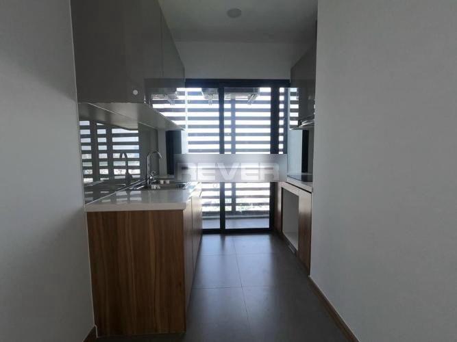 Phòng bếp , Căn hộ Eco Green Saigon , Quận 7 Căn hộ Eco Green Saigon tầng cao view thoáng mát, nội thất cơ bản.