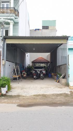 Bán đất nền đường 160, Tăng Nhơn Phú A, Quận 9, diện tích đất 103.4m2, sổ hồng đầy đủ