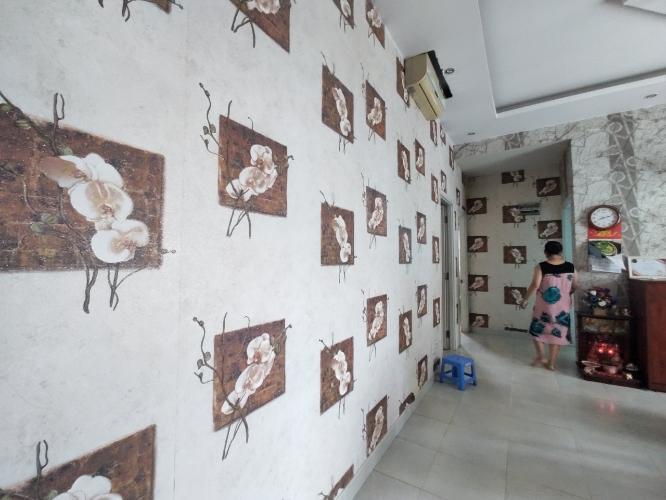 Bán căn hộ Phú Mỹ Thuận tầng trung, diện tích 93m2 - 3 phòng ngủ, không có nội thất