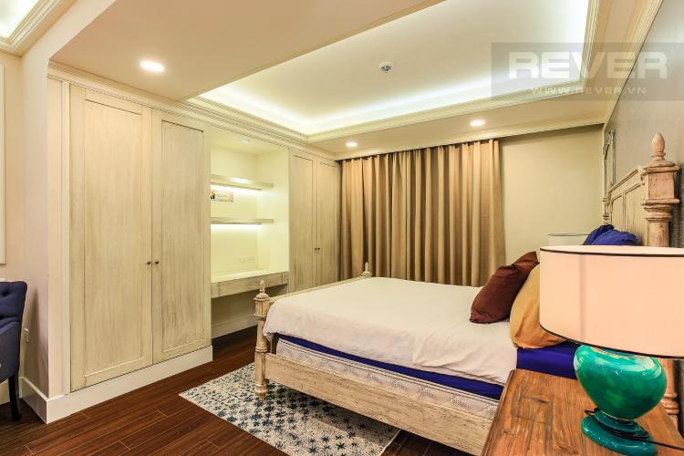 mg7457.jpgaPhòng Ngủ Cho thuê căn hộ Icon 56 tầng trung, 1PN đầy đủ nội thất