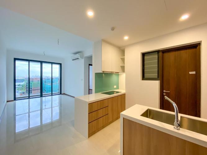 Bán căn hộ One Verandah 2 phòng ngủ thuộc tầng thấp, diện tích 79m2, ban công Tây Nam
