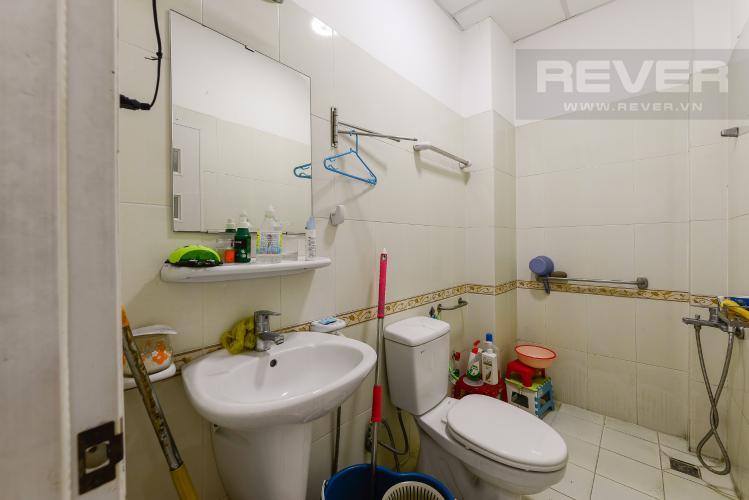 Phòng tắm 3 Nhà phố 4 phòng ngủ đường Lý Thường Kiệt Quận 11 diện tích 168m2
