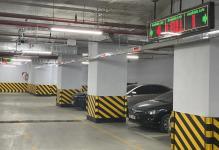 Bãi đậu xe thông minh bậc nhất Việt Nam có gì đặc biệt?