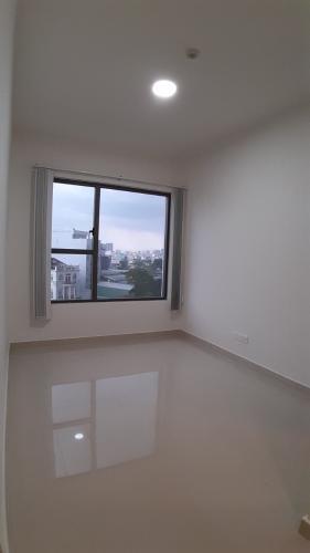 Căn hộ Sunrise Cityview tầng cao view thành phố, hướng Tây.
