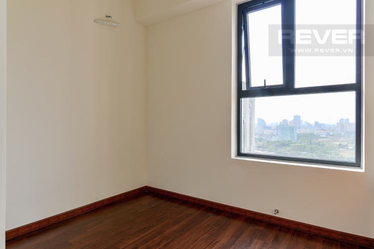 Phòng Ngủ 2 Bán căn hộ Centana Thủ Thiêm tầng cao 2PN, nội thất cơ bản, view cây xanh và tiện ích nội khu