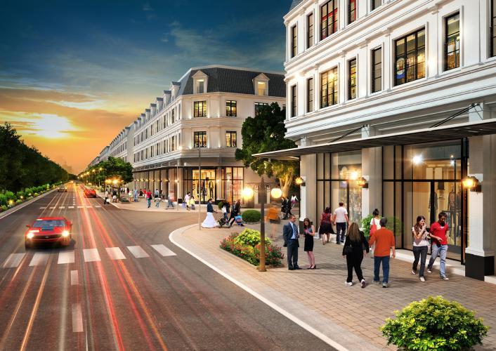 Lakeview City - Nhà phố thương mại LakeView City.jpg
