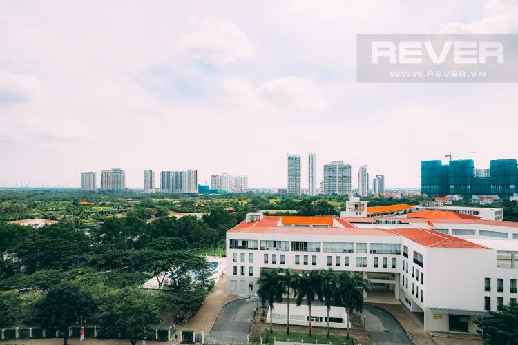 View 1 Bán căn hộ Grand View Quận 7 tầng thấp 2PN đầy đủ nội thất