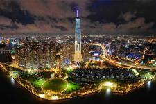 The Landmark 81 và niềm tự hào công trình của người Việt