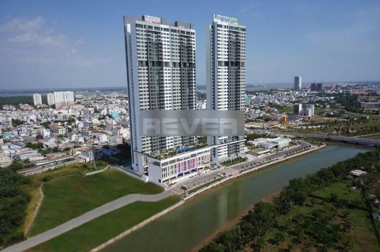Bán căn hộ view sông The View Riviera Point, bàn giao nhà đầy đủ nội thất.