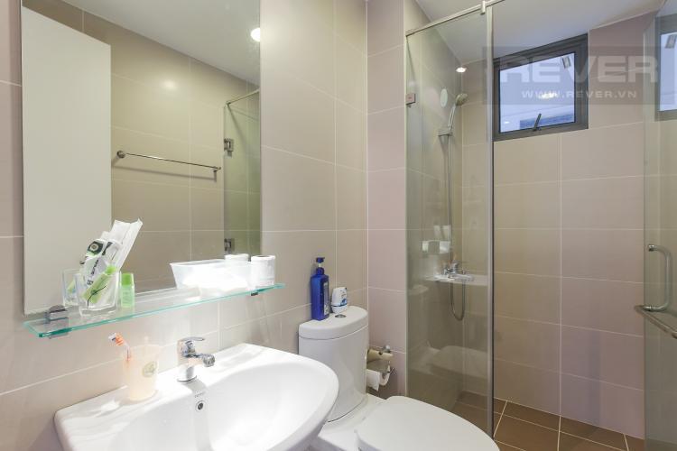 Phòng Tắm 2 Bán căn hộ Masteri Thảo Điền 2PN, đầy đủ nội thất, hướng Đông Nam mát mẻ