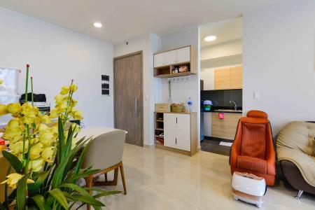 Bán căn hộ Kris Vue 2PN 2WC, nội thất đầy đủ, vị trí thuận lợi