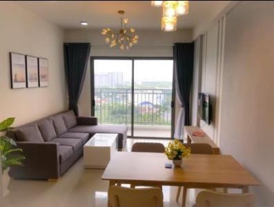 Bán căn hộ The Sun Avenue 3PN, diện tích 89m2, đầy đủ nội thất, hướng ban công Đông Bắc
